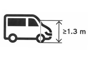 Slovinské dálniční známky pro dodávky