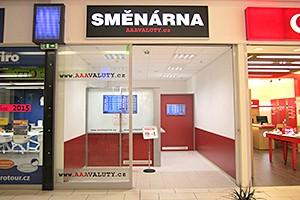 Otevřeli jsme pro Vás novou pobočku v Praze v Obchodním centru Galerie Butovice