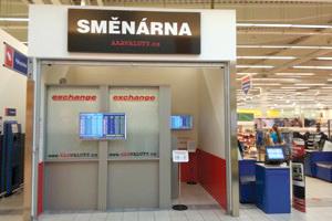 Otevřeli jsme pro Vás novou pobočku v obchodním centru Fontána Karlovy Vary.