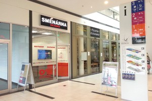 Otevřeli jsme pro Vás novou pobočku v nákupním centru Krakov Praha 8.