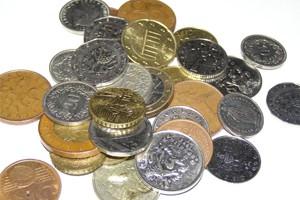 Přehled vykupovaných mincí