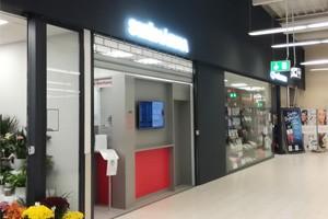 Nově otevřená pobočka v Kaufland Brno Bohunice.