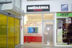 V hypermarketu Albert Ostrava jsme pro Vás otevřeli novou pobočku.