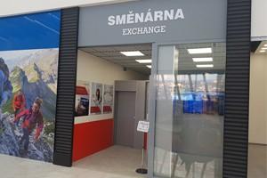V Nákupním centru Ostrava Géčko jsme pro Vás otevřeli novou pobočku.