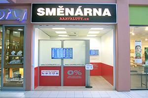Otevřeli jsme pro Vás novou pobočku v obchodním centru IGY České Budějovice