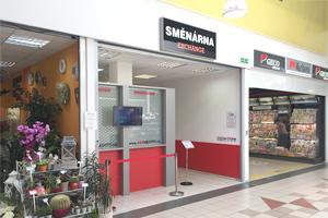 V hypermarketu Albert Opava jsme pro Vás otevřeli novou pobočku.