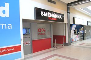 Otevřeli jsme pro Vás novou pobočku v HM TESCO Praha Skalka.