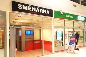 Otevřeli jsme pro Vás novou pobočku v hypermarketu Albert Přerov.