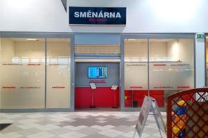 Otevřeli jsme pro Vás novou pobočku v hypermarketu Albert Prostějov.