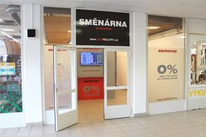 V obchodním centru Convent ve Žďáru nad Sázavou jsme pro Vás otevřeli novou pobočku.