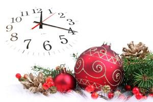 Pozor na změny otevírací doby směnáren v průběhu vánočních svátků