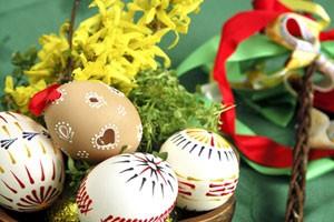 Během velikonočního pondělí bude na všech pobočkách zavřeno