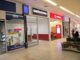 Směnárna Praha Butovice